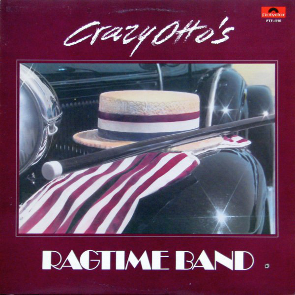 Crazy Otto's Ragtime Band