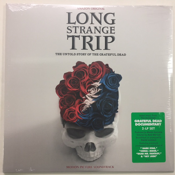 Long Strange Trip (The Untold Story Of The Grateful Dead) (Motion Picture Soundtrack)