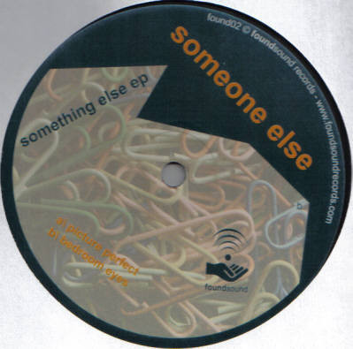 Something Else EP