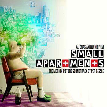 Small Apartments (The Motion Picture Soundtrack)