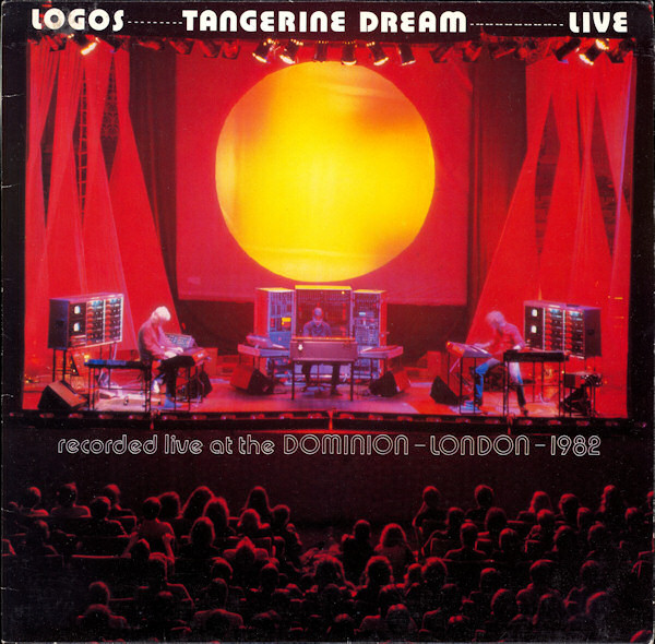 Logos - Live At The Dominion London 1982