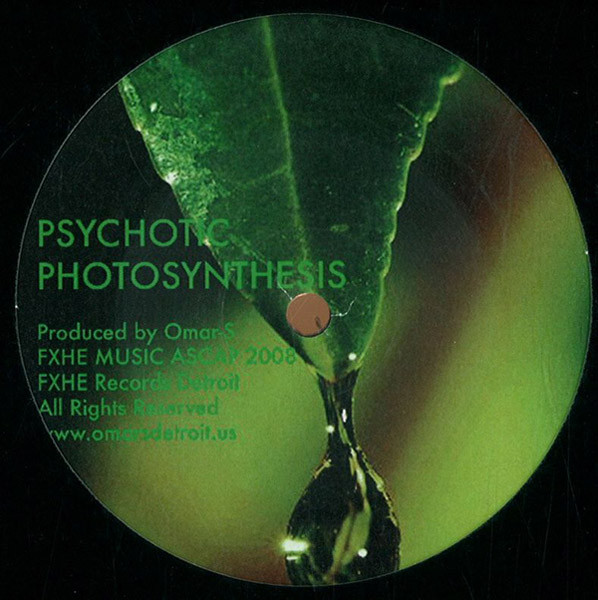 Psychotic Photosynthesis (No Drum Mix)