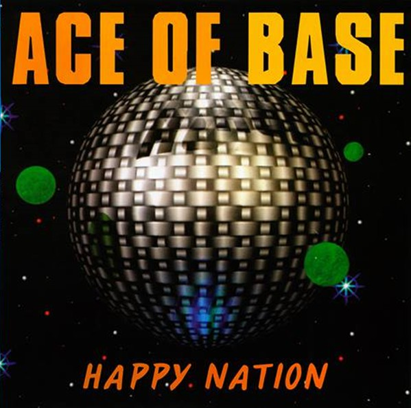 Happy Nation (Ultimate Edition)