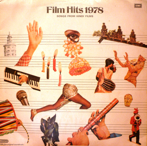 Film Hits 1978 - Songs From Hindi Films