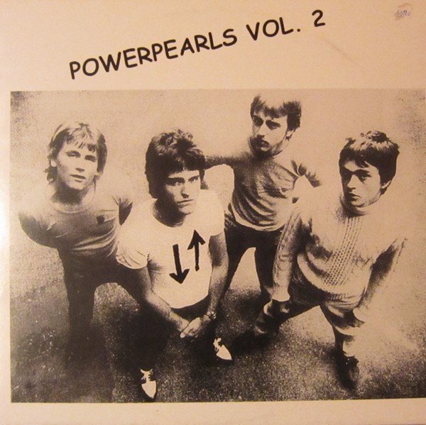 Powerpearls Vol. 2