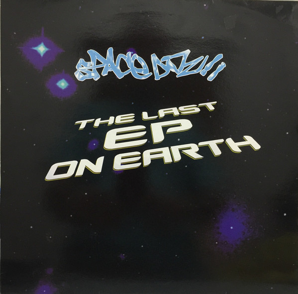 The Last EP On Earth