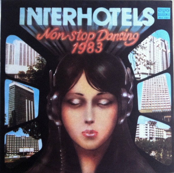 Interhotels Non-Stop Dancing 1983