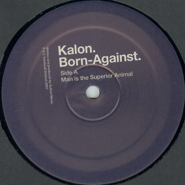 Born-Against