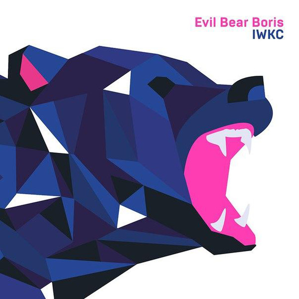 Evil Bear Boris