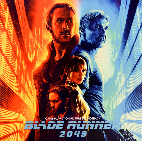 Blade Runner 2049 - Original Motion Picture Soundtrack