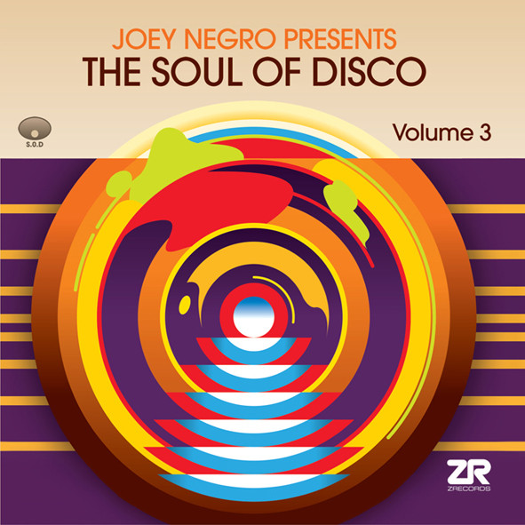 The Soul Of Disco (Volume 3)