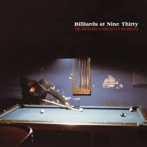 Billiards At Nine Thirty