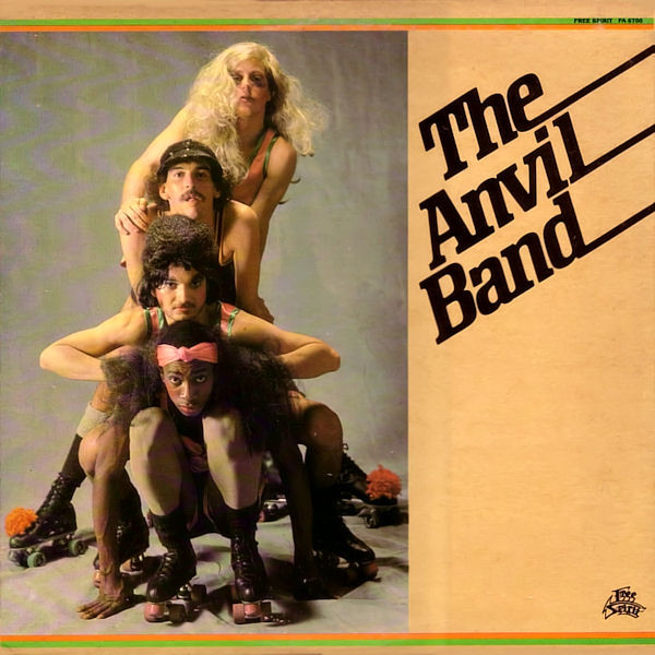 The Anvil Band