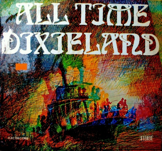 All Time Dixieland