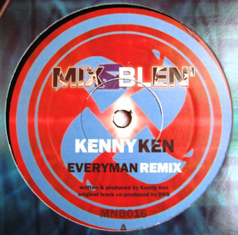 Everyman Remixes