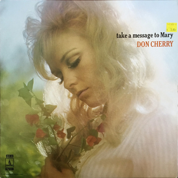 Take A Message To Mary