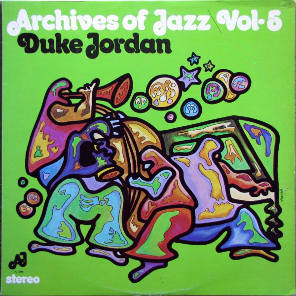 Archives Of Jazz Vol.5