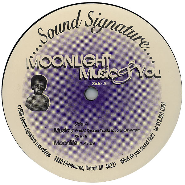 Moonlight Music & You