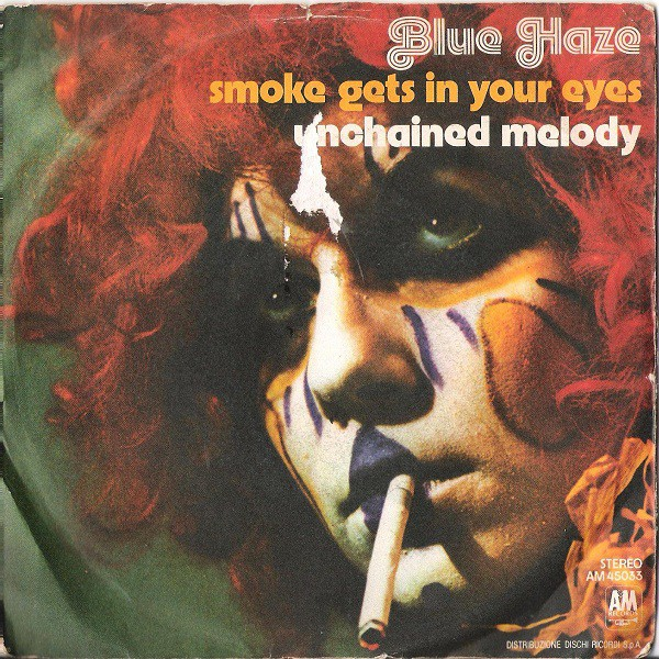 Smoke Gets In Your Eyes / Unchained Melody