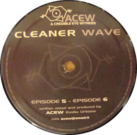 Cleaner Wave