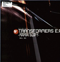Transformers EP: Autobots