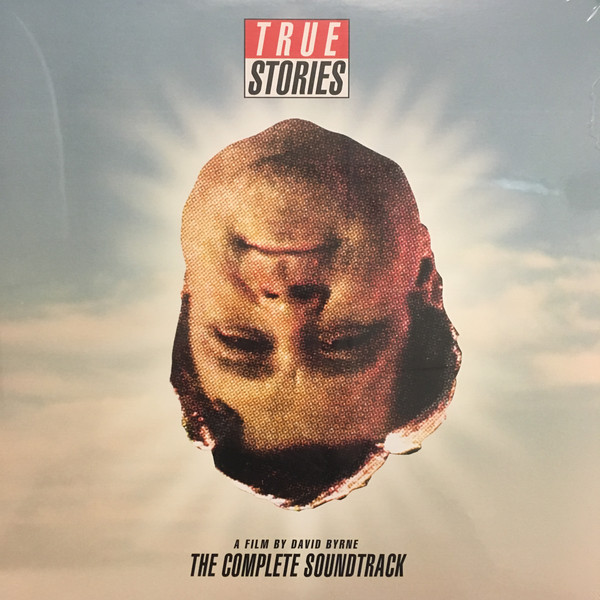 True Stories: The Complete Soundtrack