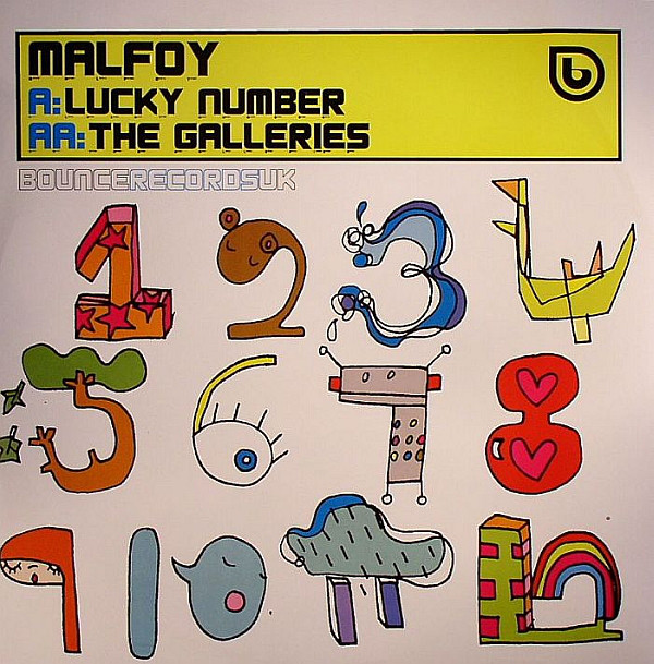 Lucky Number / The Galleries