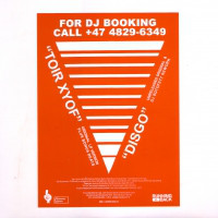 For DJ Booking Call +47 4829-6349