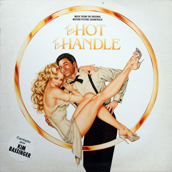 Too Hot To Handle - Music From The Original Motion Picture Soundtrack