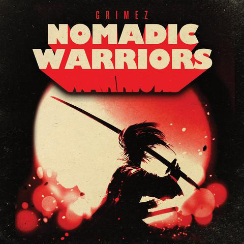 Nomadic Warriors