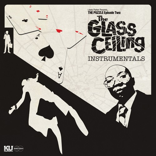 The Puzzle: Episode 2 - The Glass Ceiling Instrumentals