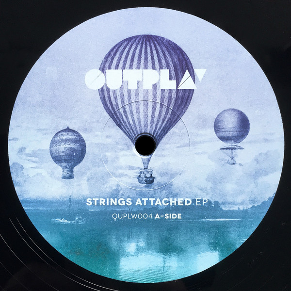 Strings Attached EP