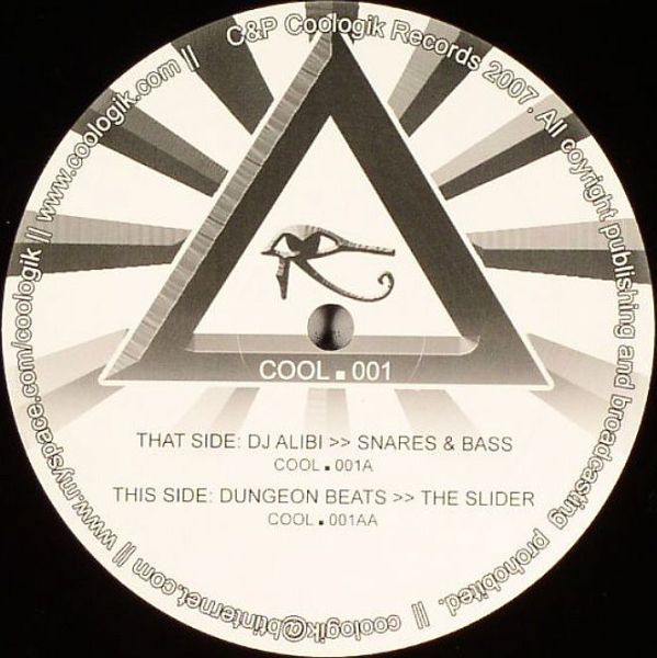 Snares & Bass / The Slider