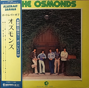 Portrait Of Osmonds