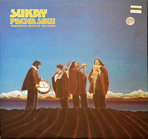 Pacha Siku Traditional Music Of The Andes