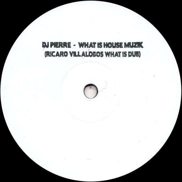 What Is House Muzik (Ricardo Villalobos What Is Dub)