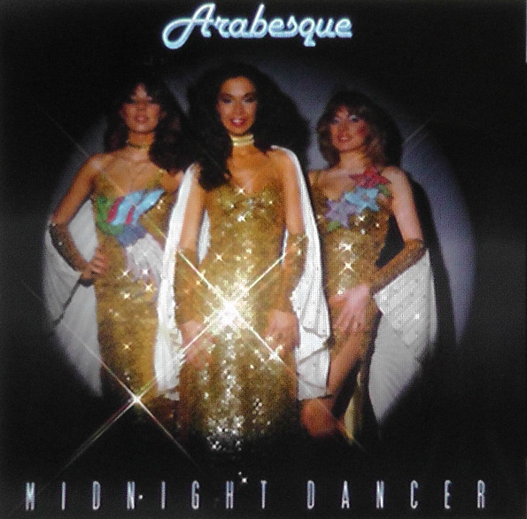 Midnight Dancer (Deluxe Edition)
