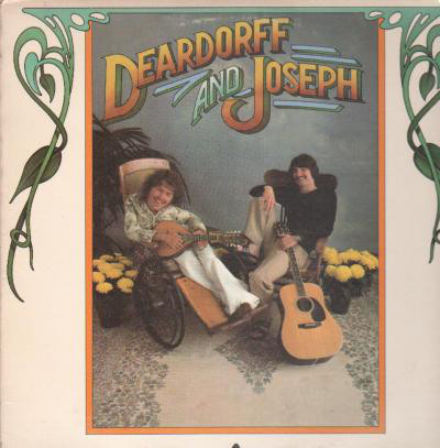 Deardorff And Joseph