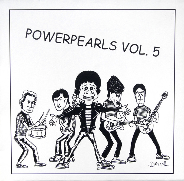 Powerpearls Vol. 5
