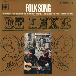 Folk Song De Luxe