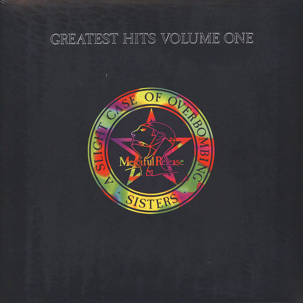Greatest Hits Volume One - A Slight Case Of Overbombing