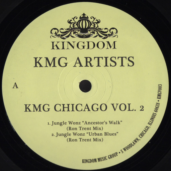 KMG Chicago Vol. 2