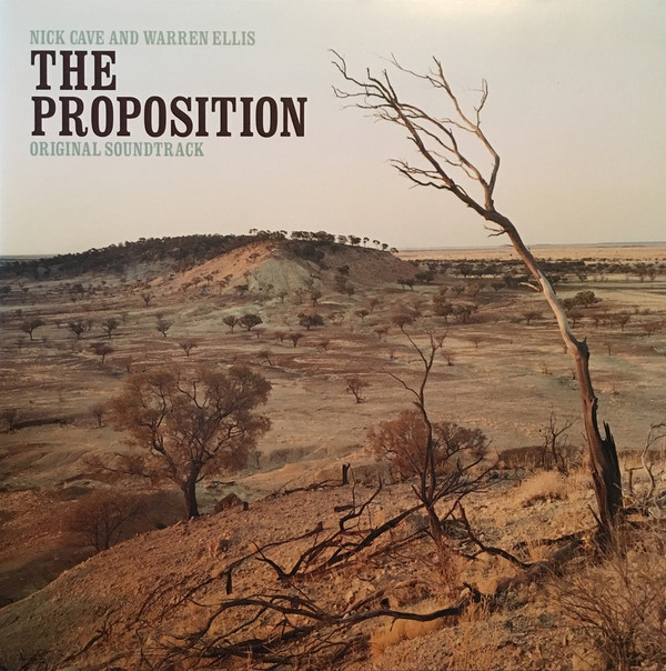 The Proposition (Original Soundtrack)