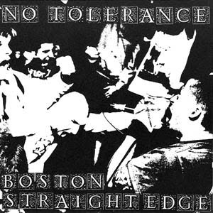 Boston Straight Edge
