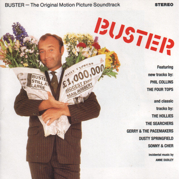 Buster - Original Motion Picture Soundtrack