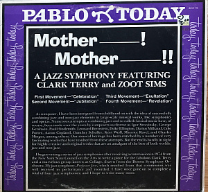 Mother------! Mother -----------!! A Jazz Symphony
