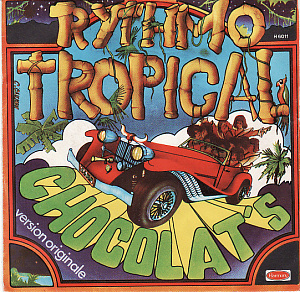 Rythmo Tropical