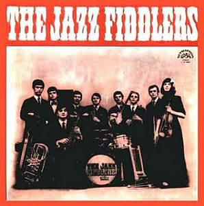 The Jazz Fiddlers