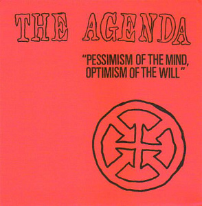 Pessimism Of The Mind, Optimism Of The Will