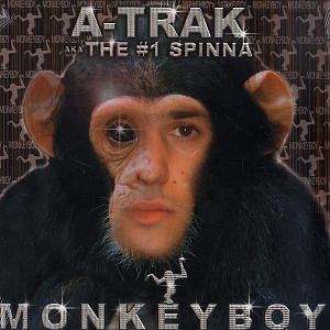 Monkeyboy Breaks